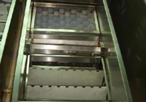 不锈钢斜管隔油器