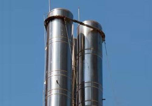 不锈钢烟囱规范