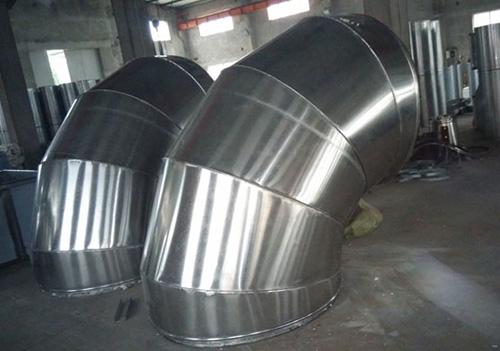 优质保温不锈钢烟囱