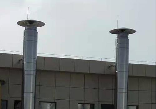 江苏附壁式烟囱